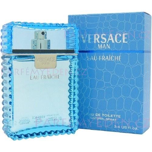 Versace Man Fraiche