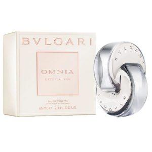Bvlgary Omnia Crystalline
