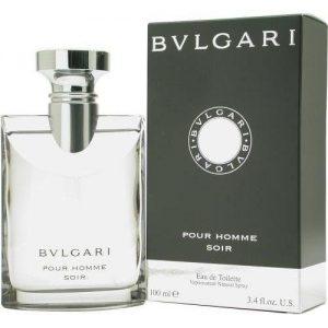 Bvlgary Soir