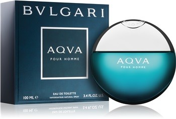 Bvlgary Aqua
