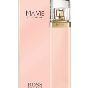 Boss Mavie